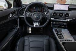 Kia Stinger GT (2021) - Изготовление лекала для салона и кузова авто. Продажа лекал (выкройки) в электроном виде на авто. Нарезка лекал на антигравийной пленке (выкройка) на авто.