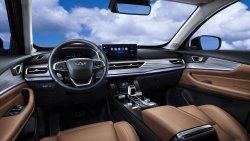 Chery Tiggo 8 pro (2021) - Изготовление лекала для салона и кузова авто. Продажа лекал (выкройки) в электроном виде на авто. Нарезка лекал на антигравийной пленке (выкройка) на авто.