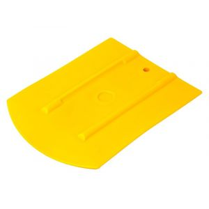 Ракель - Ergonomic Squeegee желтый