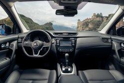 Nissan Qashqai (2018) - Изготовление лекала для салона и кузова авто. Продажа лекал (выкройки) в электроном виде на авто. Нарезка лекал на антигравийной пленке (выкройка) на авто.