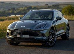 Aston Martin DBX (2020) - Изготовление лекала для салона и кузова авто. Продажа лекал (выкройки) в электроном виде на авто. Нарезка лекал на антигравийной пленке (выкройка) на авто.