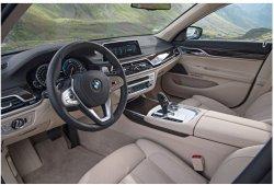 BMW 7-series (2017) m-sport - Изготовление лекала (выкройка) для авто. Продажа лекал (выкройки) в электроном виде на авто. Нарезка лекал на антигравийной пленке (выкройка) на авто