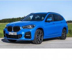 BMW X1 (2019) m-sport - Изготовление лекала (выкройка) для авто. Продажа лекал (выкройки) в электроном виде на салон авто. Нарезка лекал на антигравийной пленке (выкройка) на авто.
