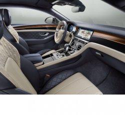 Bentley Continental GT (2019)  - Изготовление лекала (выкройка) для авто. Продажа лекал (выкройки) в электроном виде на салон авто. Нарезка лекал на антигравийной пленке (выкройка) на авто.