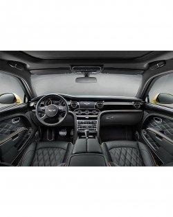 Bentley Mulsanne (2016) - Изготовление лекала для салона и кузова авто. Продажа лекал (выкройки) в электроном виде на авто. Нарезка лекал на антигравийной пленке (выкройка) на авто.