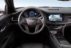 Cadillac CT6 (2018) Кадилак СТ6 - Изготовление лекала для салона и кузова авто. Продажа лекал (выкройки) в электроном виде на авто. Нарезка лекал на антигравийной пленке (выкройка) на авто.