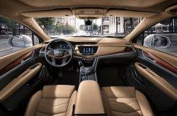 Cadillac XT5 (2016) Кадилак ХТ5 - Изготовление лекала для салона и кузова авто. Продажа лекал (выкройки) в электроном виде на авто. Нарезка лекал на антигравийной пленке (выкройка) на авто.