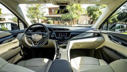 Cadillac XT6 (2019) Кадилак ХТ6 - Изготовление лекала для салона и кузова авто. Продажа лекал (выкройки) в электроном виде на авто. Нарезка лекал на антигравийной пленке (выкройка) на авто.