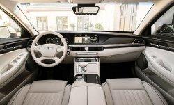 Genesis G90  (2019) Генезис Ж90 - Изготовление лекала для салона и кузова авто. Продажа лекал (выкройки) в электроном виде на авто. Нарезка лекал на антигравийной пленке (выкройка) на авто.