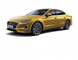 Hyundai Sonata (2019) - Изготовление лекала (выкройка) для авто. Продажа лекал (выкройки) в электроном виде на авто. Нарезка лекал на антигравийной пленке (выкройка) на авто.