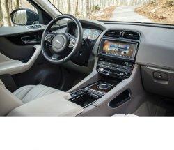 Jaguar F-Pace (2016)  - Изготовление лекала (выкройка) для авто. Продажа лекал (выкройки) в электроном виде на салон авто. Нарезка лекал на антигравийной пленке (выкройка) на авто.