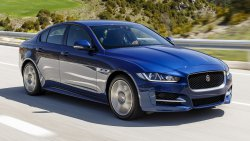 Jaguar XE (2017)  - Изготовление лекала (выкройка) на авто,  Нарезка лекал на антигравийной пленке (выкройка) на авто