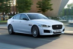 Jaguar XE Sport (2017)  - Изготовление лекала (выкройка) на авто,  Нарезка лекал на антигравийной пленке (выкройка) на авто