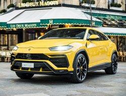 Lamborghini Urus (2018) Ламборджини Урус - Изготовление лекала для авто. Продажа лекал (выкройки) в электроном виде на авто. Нарезка лекал на антигравийной пленке (выкройка) на авто.
