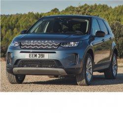 Land Rover Discovery sport (2019)  - Изготовление лекала (выкройка) для авто. Продажа лекал (выкройки) в электроном виде на салон авто. Нарезка лекал на антигравийной пленке (выкройка) на авто.
