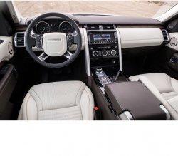 Land Rover Discovery (2019) - Изготовление лекала (выкройка) для авто. Продажа лекал (выкройки) в электроном виде на салон авто. Нарезка лекал на антигравийной пленке (выкройка) на авто.