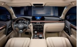 Lexus LX (2017) - Изготовление лекала (выкройка) для салона авто. Продажа лекал (выкройки) в электроном виде на салон авто. Нарезка лекал на антигравийной пленке (выкройка) на салон авто.