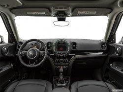 MINI Cooper Countryman ALL4 (2017) Мини Купер Кантримен - Изготовление лекала для салона и кузова авто. Продажа лекал (выкройки) в электроном виде на авто. Нарезка лекал на антигравийной пленке (выкройка) на авто.