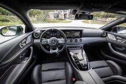Mercedes-Benz AMG GT (2019) - Изготовление лекала (выкройка) для салона авто. Продажа лекал (выкройки) в электроном виде на салон авто. Нарезка лекал на антигравийной пленке (выкройка) на салон авто.