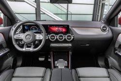 Mercedes-Benz GLA (2020) Мерседес ГЛА - Изготовление лекала для салона и кузова авто. Продажа лекал (выкройки) в электроном виде на авто. Нарезка лекал на антигравийной пленке (выкройка) на авто.