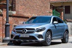 Mercedes-Benz GLC (2016)  - Изготовление лекала (выкройка) на авто