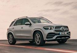 Mercedes-Benz GLE (2019) amg - Изготовление лекала (выкройка) для авто. Продажа лекал (выкройки) в электроном виде на авто. Нарезка лекал на антигравийной пленке (выкройка) на авто
