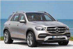 Mercedes-Benz GLE (2019) - Изготовление лекала (выкройка) для авто. Продажа лекал (выкройки) в электроном виде на авто. Нарезка лекал на антигравийной пленке (выкройка) на авто