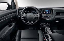 Mitsubishi Outlander 2018 - Изготовление лекала авто. Продажа лекал (выкройки) в электроном виде на авто. Нарезка лекал на антигравийной пленке (выкройка) на авто.