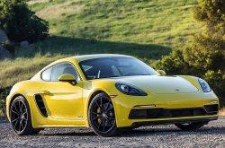 Porsche Cayman GTS (2019)  - Изготовление лекала (выкройка) для авто. Продажа лекал (выкройки) в электроном виде на авто. Нарезка лекал на антигравийной пленке (выкройка) на авто