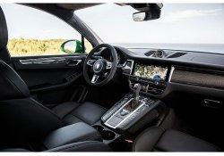 Porsche Macan (2018) - Изготовление лекала (выкройка) для авто. Продажа лекал (выкройки) в электроном виде на авто. Нарезка лекал на антигравийной пленке (выкройка) на авто