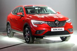 Renault Arkana 2019 - Изготовление лекала (выкройка) для авто. Продажа лекал (выкройки) в электроном виде на авто. Нарезка лекал на антигравийной пленке (выкройка) на авто