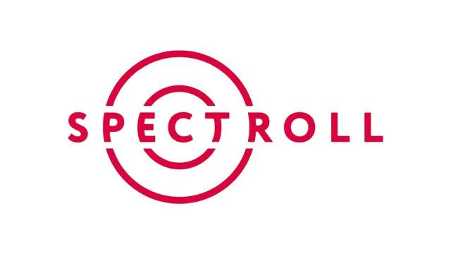 SPECTROLL 1,52 м