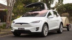 Tesla Model X (2017) Тесла Модель X - Изготовление лекала для салона и кузова авто. Продажа лекал (выкройки) в электроном виде на авто. Нарезка лекал на антигравийной пленке (выкройка) на авто.