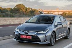 Toyota Corolla (2019) - Изготовление лекала (выкройка) для авто. Продажа лекал (выкройки) в электроном виде на авто. Нарезка лекал на антигравийной пленке (выкройка) на авто.