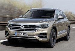 Volkswagen Touareg 2018 - Изготовление лекала (выкройка) на авто
