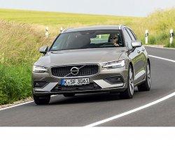 Volvo V60 (2019)  - Изготовление лекала (выкройка) для авто. Продажа лекал (выкройки) в электроном виде на салон авто. Нарезка лекал на антигравийной пленке (выкройка) на авто.