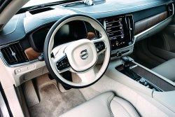 Volvo V90 (2016) Вольво - Изготовление лекала для салона и кузова авто. Продажа лекал (выкройки) в электроном виде на авто. Нарезка лекал на антигравийной пленке (выкройка) на авто.