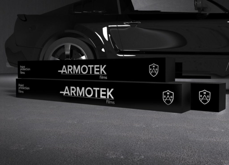 ARMOTEK HYBRID (0,3 м x 15 м)
