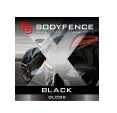 Hexis Bodyfence Black