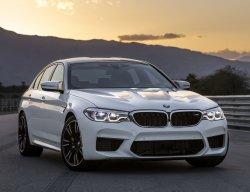BMW M5 (F90) 2018 - Изготовление лекала (выкройка) на авто