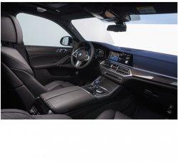 BMW x6 (2019) - Изготовление лекала (выкройка) для салона авто. Продажа лекал (выкройки) в электроном виде на интерьер авто. Нарезка лекал на антигравийной пленке (выкройка) на авто.