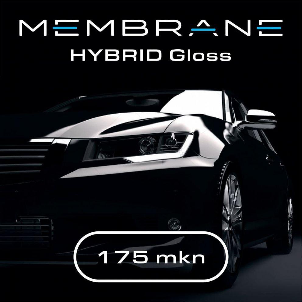 MEMBRANE HYBRID - для кузова