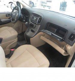 Hyundai H-1 (2019) - Изготовление лекала (выкройка) для салона авто. Продажа лекал (выкройки) в электроном виде на интерьер авто. Нарезка лекал на антигравийной пленке (выкройка) на авто.