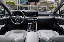Kia K5 (2020) Киа К5 - Изготовление лекала для салона и кузова авто. Продажа лекал (выкройки) в электроном виде на авто. Нарезка лекал на антигравийной пленке (выкройка) на авто.