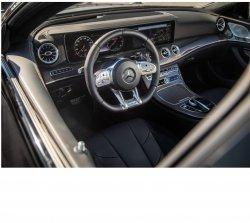 Mercedes-benz cls-class (2019)  - Изготовление лекала (выкройка) для авто. Продажа лекал (выкройки) в электроном виде на салон авто. Нарезка лекал на антигравийной пленке (выкройка) на авто.