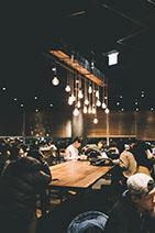 Рестораны  и общепиты