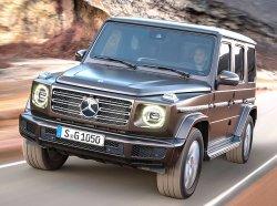 Mercedes-Benz G (2019) - Изготовление лекала (выкройка) для авто. Продажа лекал (выкройки) в электроном виде на авто. Нарезка лекал на антигравийной пленке (выкройка) на авто