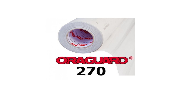 Плёнки ORAGUARD: разновидности, особенности, сфера применения