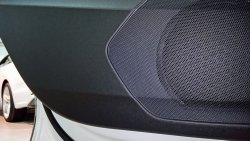 Audi Q7 - Защита внутреннего пластика авто