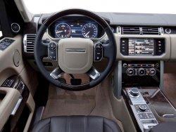 Land Rover Range Rover (2012) - Изготовление лекала для салона и кузова авто. Продажа лекал (выкройки) в электроном виде на авто. Нарезка лекал на антигравийной пленке (выкройка) на авто.
